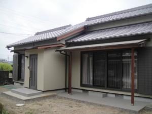 施工事例:幸田町 A様邸