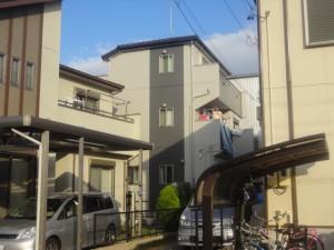 施工事例:岡崎市S様邸