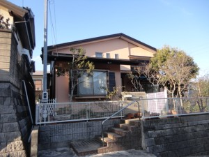 施工事例:岡崎市 本宿町K様邸